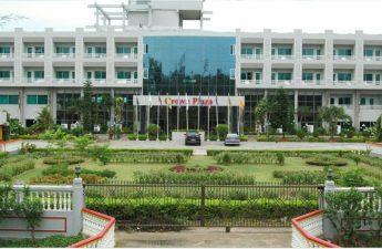 Hotel Sea-Palace Ltd